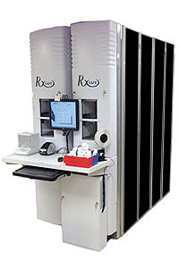 Multi-tower RxSafe 1800
