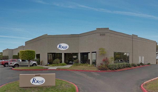 RxSafe headquarters