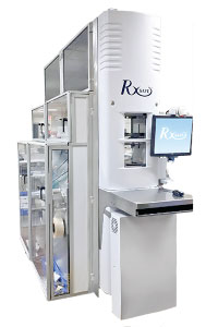 RxASP 600