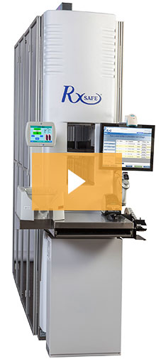 Watch the RxSafe 1800 Demo
