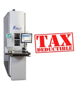 tax deductibles on investments