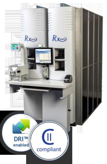Pharmacy Automation Systems | Robotic Pharmacy Automation