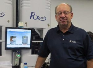 RxSafe is Expanding - Featured in San Diego Union Tribune