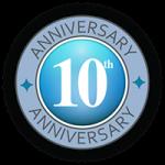 RxSafe 10th Anniversary
