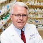 John Forbes RPh, Owner Medicap Pharmacy